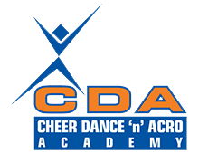 CHEER DANCE n ACRO ACADEMY